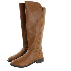 Steve Madden Sadika Women's Knee High Boots Sz 8.5